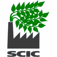 Logo Groupe SCIC