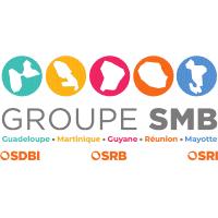 Logo Groupe SMB