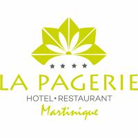 Logo Hôtel La Pagerie