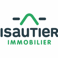 Logo Isautier Immobilier