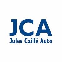 Logo Jules Caillé Auto