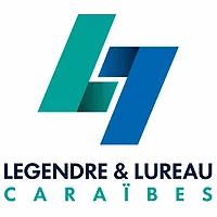Logo Legendre & Lureau Caraïbes