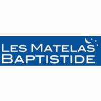 Logo Les Matelas Baptistide