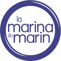 Logo Marina du Marin