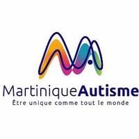 Logo Martinique Autisme