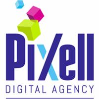 Logo Pixell