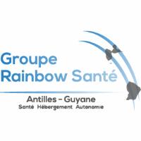Logo Rainbow Santé