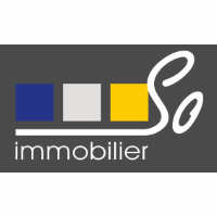 Logo So Immobilier