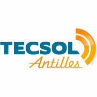 Logo Tecsol Antilles Guyane