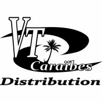 Logo VT Caraïbes Distribution