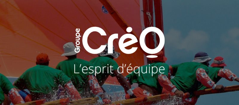 Photo Groupe Créo