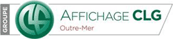 Groupe AFFICHAGE CLG Outre-Mer