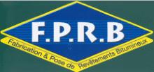FPRB-FABRICATION ET POSE DE REVÊTEMENTS BITUMINEUX