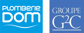 Groupe G2C - PLOMBERIE DOM