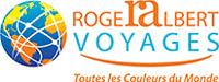ROGER ALBERT VOYAGES