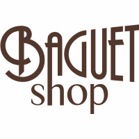 Logo Baguet Shop