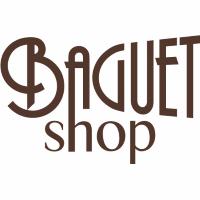 Logo Baguet Shop