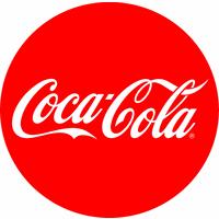 Logo Coca-Cola
