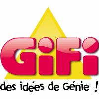 Logo Gifi