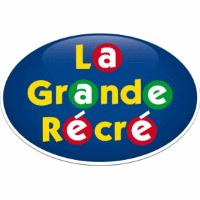 Logo La Grande Récré